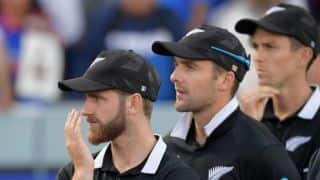 Cricket World Cup: New Zealand coach Gary Stead calls on ICC to review rules after 'hollow' final